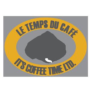 LE TEMPS DU CAFÉ | IT'S COFFEE TIME LTD.
