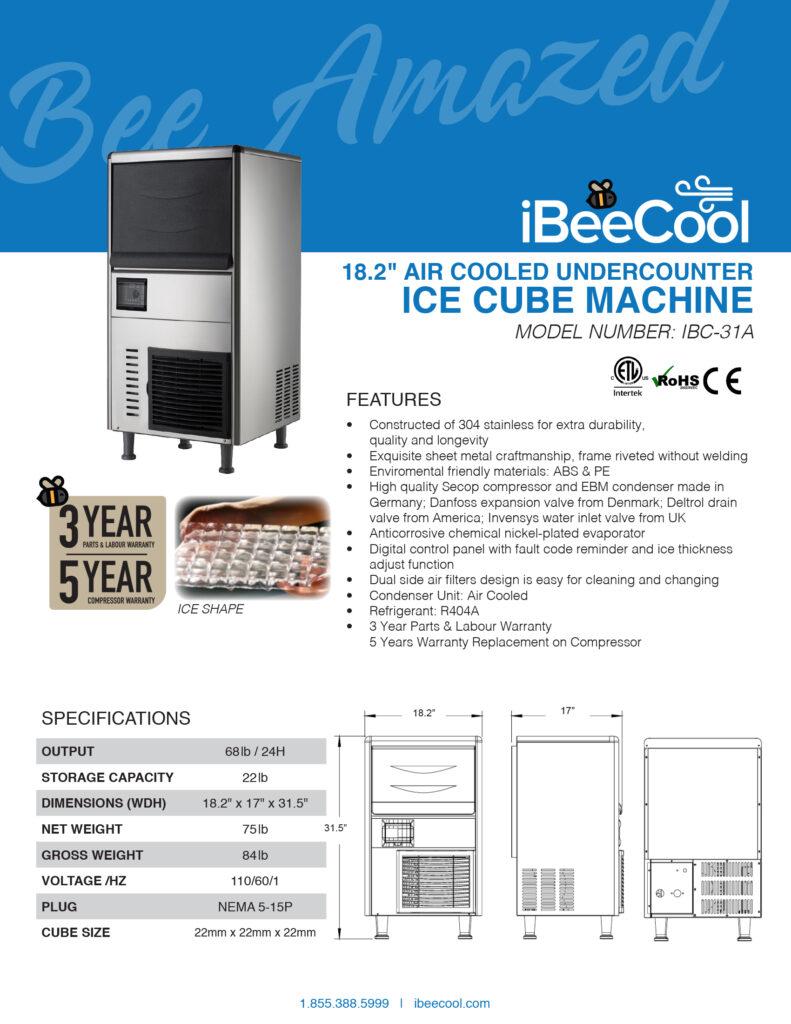 IBC 31A