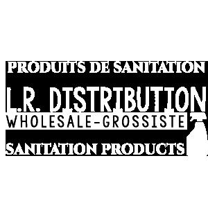 PRODUITS DE SANITATION | SANITATION PRODUCTS